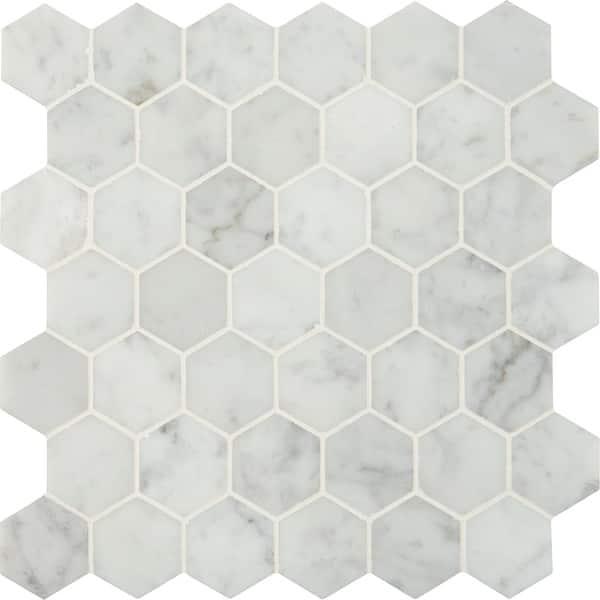 Msi Smot 2hexp Carrara White 2