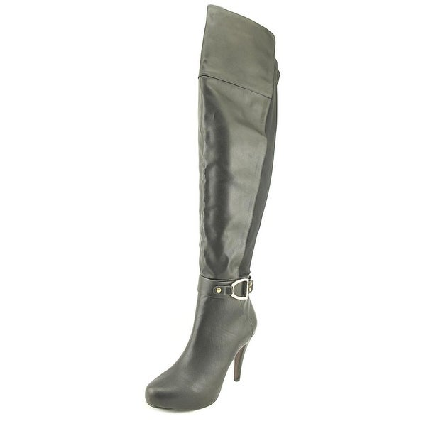 Beacon Verona Black Boots