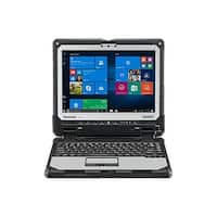 Panasonic CF-33LE-06VM Toughbook 12.0- Inch Semi-Rugged Laptop