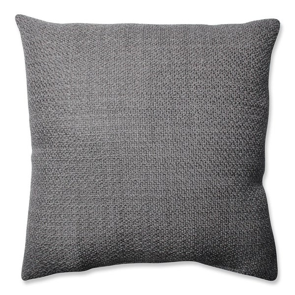 "16.5"" Smoky Nights Decorative Indoor Throw Pillow"