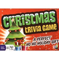 Christmas Trivia Game, Christmas Games by Go Games