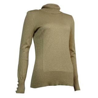eec48aa564 Gold Women s Sweaters