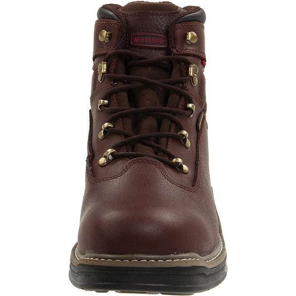 W04821 Buccaneer Work Boot - 8.5