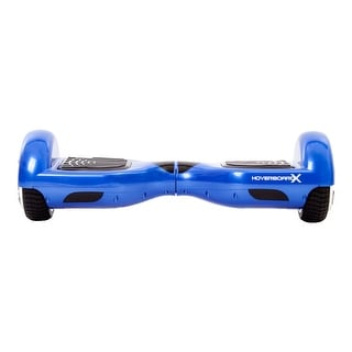 HoverboardX HBX-2 Self Balancing Hoverboard Scooter with Bluetooth, UL2272 Certified