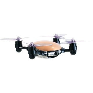 Feima J.ME App Controlled Drone with 4K Camera (Gold)
