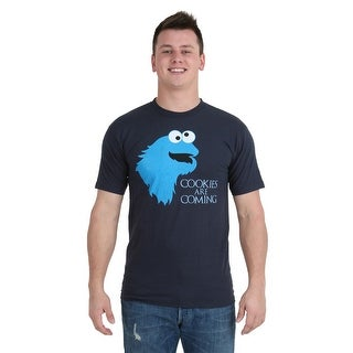 Sesame Street Cookies are Coming T-Shirt