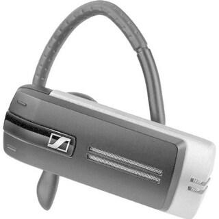 """Sennheiser PRESENCEUCMLM PRESENCE Earset - Mono - Wireless - Bluetooth - 82 ft - 100 Hz - 15 kHz - Over-the-ear - Monaural -"