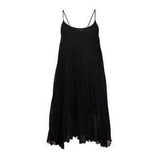 Bleu Rod Beattie Women's Pleated Dress Coverup