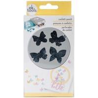 EK Success EKS5430308 Ek Punch Lg Confetti Butterfly