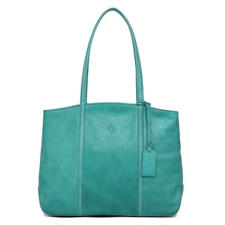 Link to Old Trend Dancing Bambu Genuine Leather Tote Bag Similar Items in Shop By Style