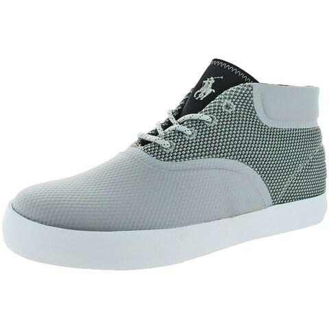 Polo Ralph Lauren Vadik Men's Chukka Sneakers Shoe