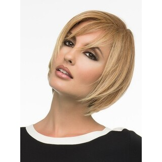 Shyla by Envy - Heat-Friendly Synthetic Blend, Hand-Tied, Monofilament