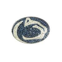 Penn State University Crystal Pin