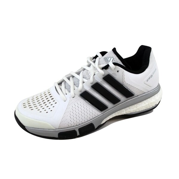 4d25886b8d Shop Adidas Men s Tennis Energy Boost Grey Grey AQ2293 - Free ...