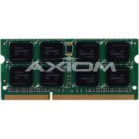 Axion AXG50893639/1 Axiom PC3L-10600 SODIMM 1333MHz 1.35v 8GB Low Voltage SODIMM TAA Compliant - 8 GB (1 x 8 GB) - DDR3 SDRAM -