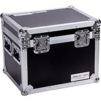 YCS  DeeJay LED Fly Drive Utility Trunk Case with Caster Wheel