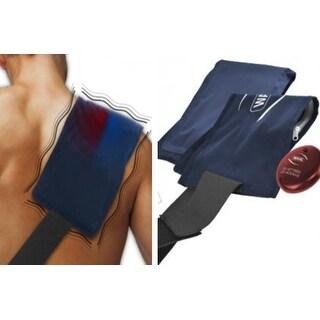 Hot-Cold Massage Vibrating