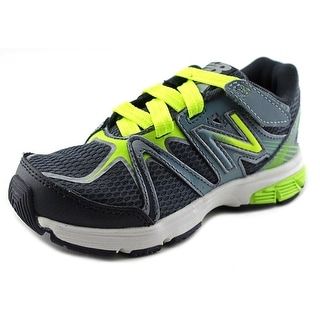 New Balance KV697   Round Toe Synthetic  Sneakers