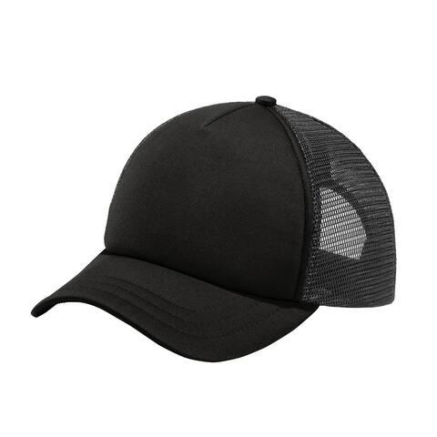 Top Headwear 5-Panel Twil Foam Trucker Cap