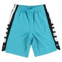 Nike Boys Elite Stripe Shorts Omega Blue - omega blue/white/black