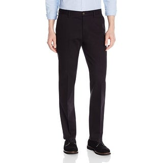 Link to Goodthreads Mens Pants Black Size 38x29 Straight Leg Chino Stretch Similar Items in Big & Tall
