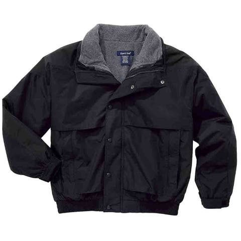 River's End Mens Northern Comfort 3-In-1 Jacket Athletic Outerwear Jacket