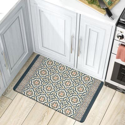 Kitchen Durable Anti Fatigue Standing Mat