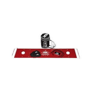 Adjustable Portable Slideboard - 10'