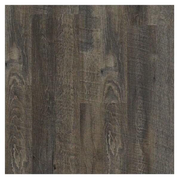 "Miseno MLVT-SANFELIPE Wood Imitating 7-1/8"" X 48"" Luxury Vinyl Plank Flooring (33.46 SF/Carton) - N/A"