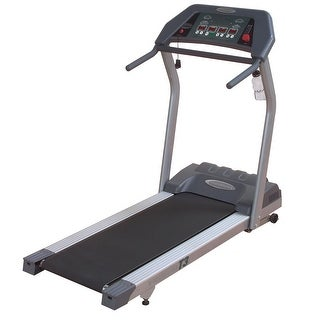 Body-Solid T3i Treadmill - Black