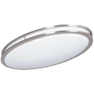 Sunset Lighting F9880 Cloud 2 Light Fluorescent Energy Star and CA Title 24 Compliant Flush Mount Ceiling Fixture