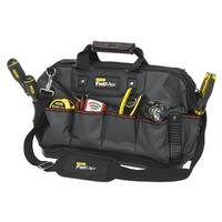 Stanley Hand Tools 518150M 18 in. Stanley FatMax Open Mouth Tool Bag