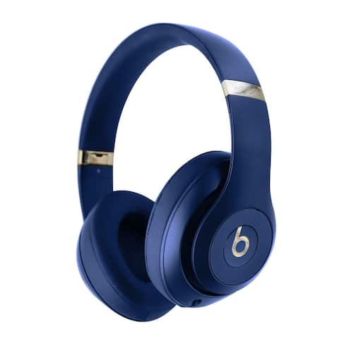 Beats Studio3 Wireless Over Ear Headphones - Blue