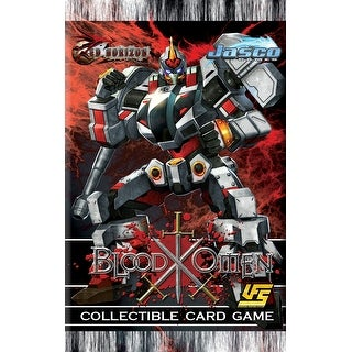 Jasco Games UFS26B UFS Blood Omen Booster Pack Puzzle - Red Horizon