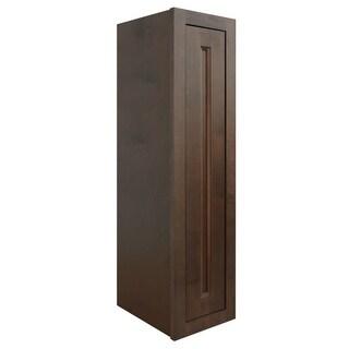 """Healdsburg 9"""" x 36"""" Single Door Wall Cabinet"""