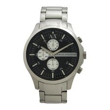 Armani Exchange Ax2152 Chronograph Stainless Steel Bracelet Watch Watch For Men