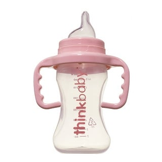 Thinkbaby Cup - Sippy - The Sippy - Pink - 9 oz