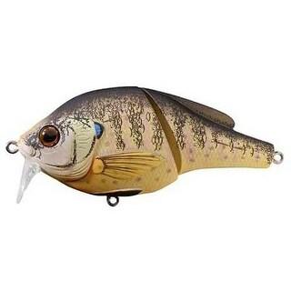 Koppers Bluegill Wake Floating 3 3/4' 1 3/8oz Natural Matte