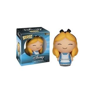 Dorbz Disney Alice Vinyl Figure