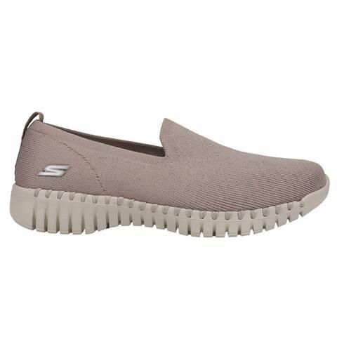 Skechers Go Walk Smart Oracle Slip On Womens Sneakers Shoes Casual