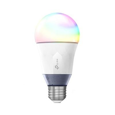 Tp-Link Lb130 Multicolor Smart Wi-Fi Led Bulb Dimmable Tunable White No Hub 60W