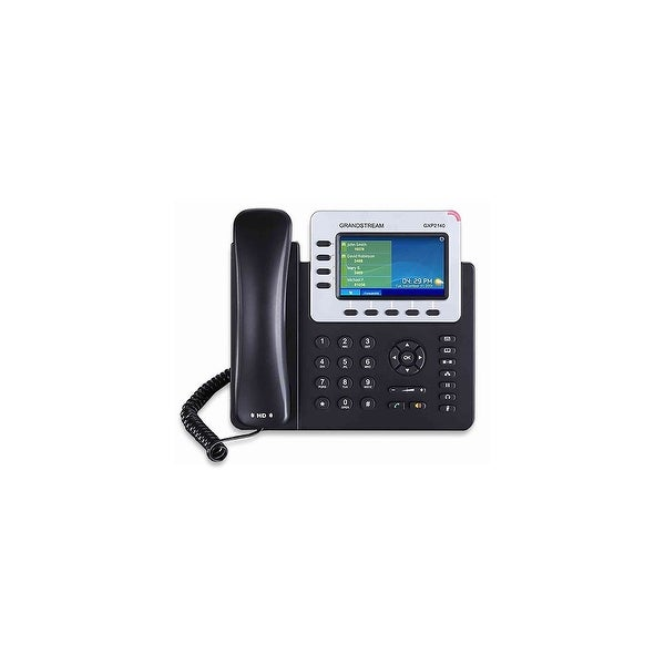 Grandstream GXP2140 4 Line VoIP Phone