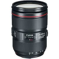 Canon EF 24-105mm f/4L IS II USM Lens (Open Box)