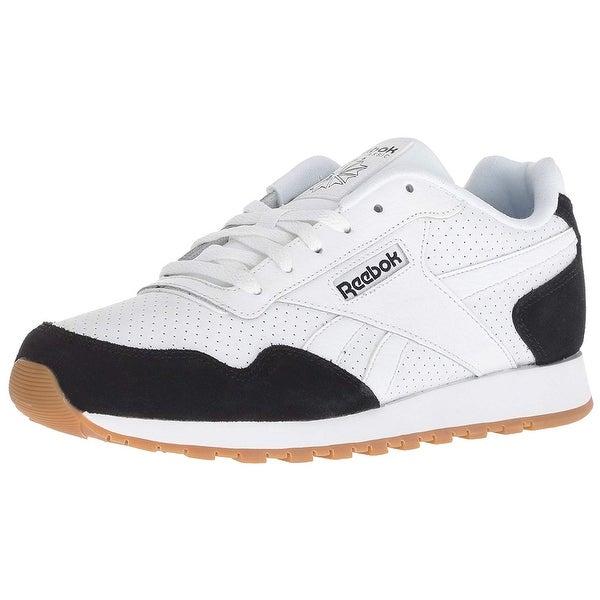 Shop Reebok Men s Cl Harman Run Sneaker 2325c415b