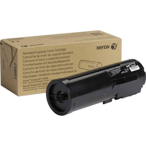 Xerox 106r03580 genuine std capacity toner cartridge
