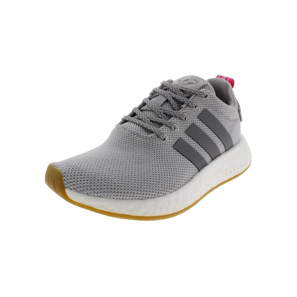 big sale 96daa 85873 Shop adidas Originals Womens NMD R2 W Casual Shoes Running ...