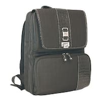 """Mobile Edge Women's Onyx Backpack- 16""""PC/17""""Mac Black - US Women's One Size (Size None)"""