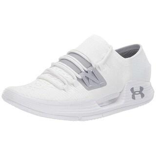 Under Armour Baby Speedform Amp 3 Sneaker