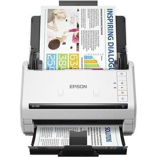 Epson America - B11b236201 - Ds530 Color Document Scanner