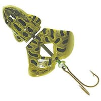 Rebel Buzz'n Frog 1/2 oz Fishing Lure - 1/2 oz.